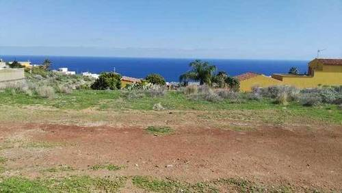 imagen 2 de Venta de parcela a 5 minutos de la playa en Candelaria (Tenerife)