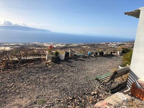 imagen 6 de Venta de terreno rústico con agua en Santiago del Teide (Tenerife)