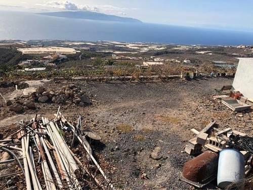 imagen 2 de Venta de terreno rústico con agua en Santiago del Teide (Tenerife)