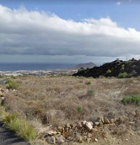 imagen 2 de Venta de finca con vistas al mar y la montaña en Tenerife