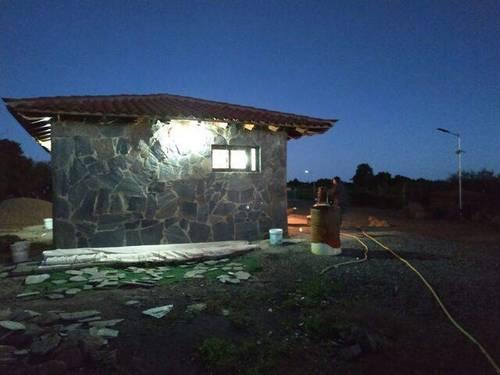 imagen 2 de Venta de terreno con frutales, luz y riego en Buenavista del Norte (Tenerife)