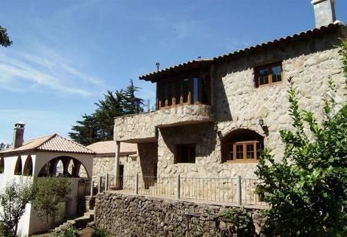 imagen 4 de Venta de casa rural en El Sauzal (Tenerife)