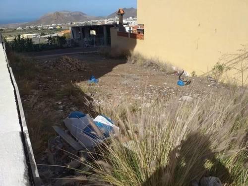 imagen 1 de Venta de parcela rústica en Arona (Tenerife)