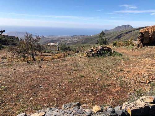 imagen 4 de Venta de terreno con casas para restaurar en Jama (Tenerife)