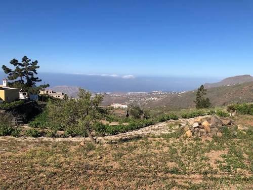 imagen 6 de Venta de terreno con casas para restaurar en Jama (Tenerife)