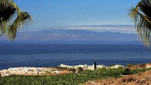 imagen 1 de Venta de casa rural de lujo en Alcala (Tenerife)