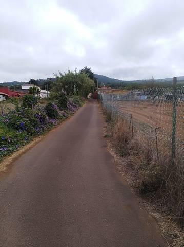 imagen 1 de Venta de terreno rústico en Tacoronte (Tenerife)