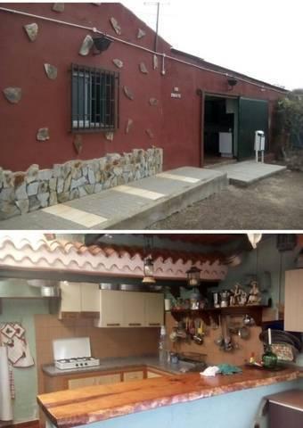imagen 2 de Venta de casa rural con terreno en La Guancha (Tenerife)