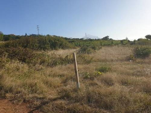 imagen 3 de Venta de terreno rústico en El Sauzal