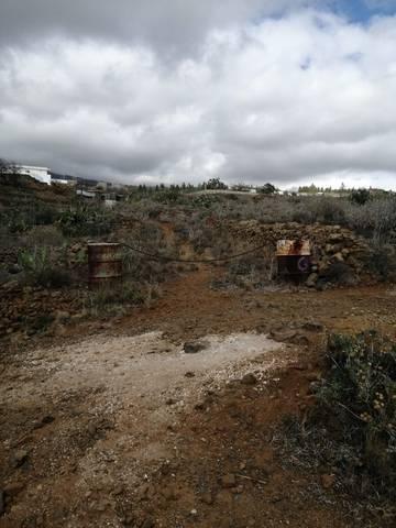 imagen 2 de Venta de finca bien ubicada en Vilaflor (Tenerife)