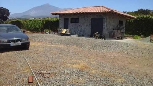 imagen 4 de Venta de finca con vivienda en El Tanque (Tenerife)