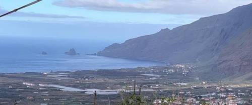 imagen 1 de Venta de finca con muchas posibilidades en Frontera (Tenerife)