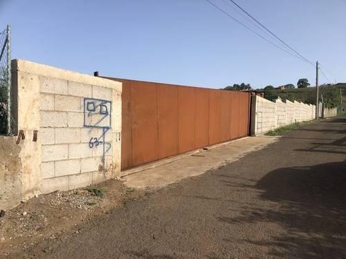 imagen 2 de Venta de terreno vallado en Tacoronte (Tenerfe)