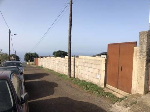 imagen 3 de Venta de terreno vallado en Tacoronte (Tenerfe)