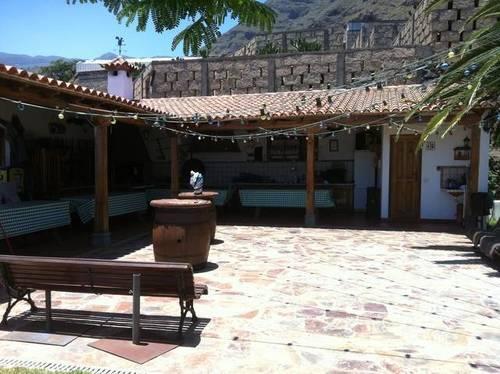 imagen 1 de Venta de casa rural de lujo en Candelaria (Tenerife)