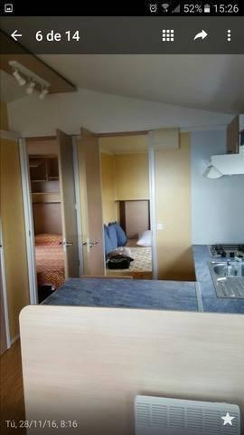 imagen 2 de Venta de parcela con casa prefabricada en Santa Úrsula (Tenerife)