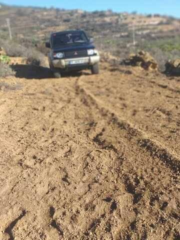 imagen 1 de Venta de finca para cultivo en Fasnia (Tenerife)