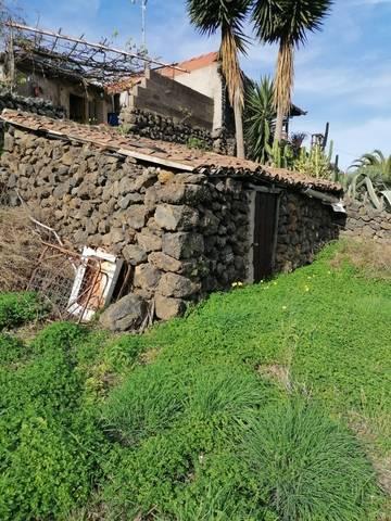 imagen 3 de Venta de terreno rústico cn cuarto de aperos en Icod de los Vinos (Tenerife)