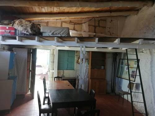 imagen 1 de Venta de terreno con casa cueva en Tenerife