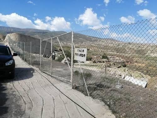 imagen 4 de Venta de terreno con casa cueva en Tenerife
