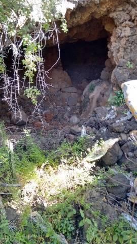 imagen 4 de Venta de terreno con vivienda y cueva en Tenerife