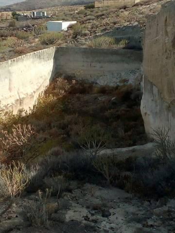 imagen 3 de Venta de finca rústica en Güímar