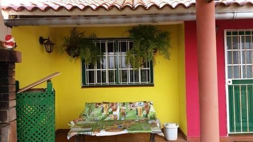 imagen 1 de Venta de casa con terreno en La Esperanza (Tenerife)