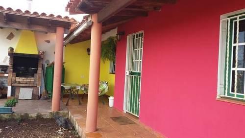 imagen 3 de Venta de casa con terreno en La Esperanza (Tenerife)