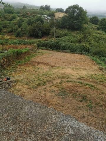 imagen 1 de Venta de terreno en Los Realejos (Tenerife)