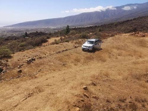 imagen 1 de Venta de terreno con muchas posibilidades (Tenerife)