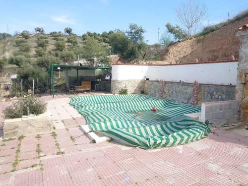 imagen 4 de Finca de recreo con piscina en Pulianas