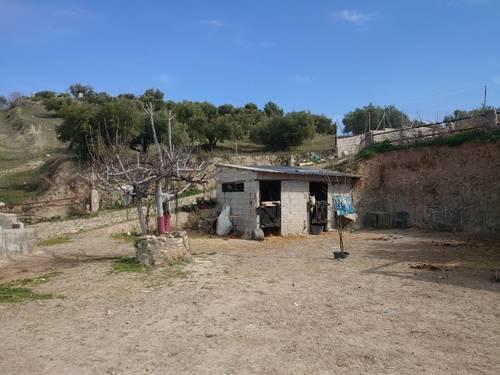 imagen 7 de Finca de recreo con piscina en Pulianas