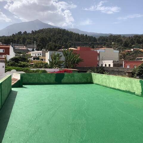 imagen 8 de Venta de casa con terreno en Icod de los Vinos (Tenerife)