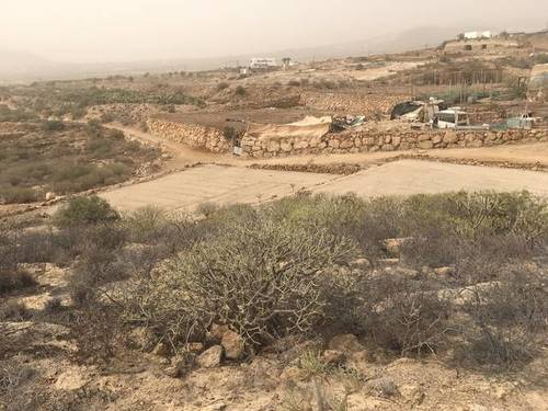 imagen 2 de Venta de terreno en Granadilla de abona (Tenerife)