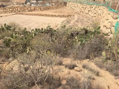 imagen 1 de Venta de terreno en Granadilla de abona (Tenerife)