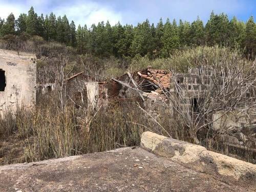 imagen 2 de Venta de finca ubicada en Reserva Natural (Tanque de Arriba)