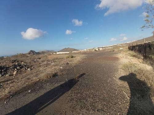 imagen 2 de Venta de finca en Arona (Tenerife)