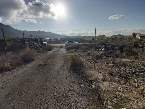 imagen 3 de Venta de finca en Arona (Tenerife)