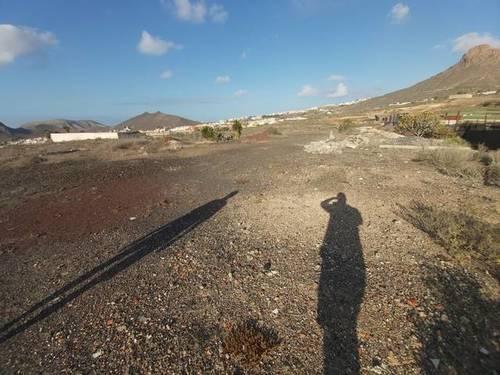 imagen 4 de Venta de finca en Arona (Tenerife)