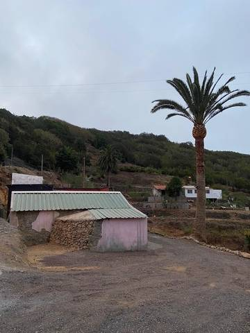 imagen 4 de Venta de casa rural en Agulo (Tenerife)