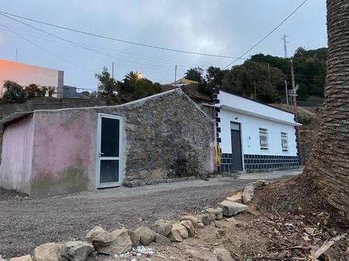 imagen 3 de Venta de casa rural en Agulo (Tenerife)