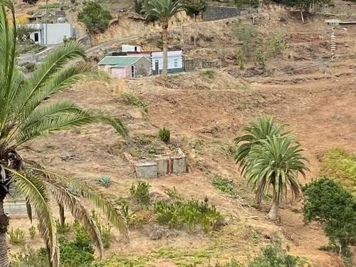 imagen 5 de Venta de casa rural en Agulo (Tenerife)