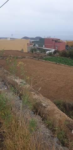 imagen 2 de Venta de terreno rústico en El Puertito de Guimar