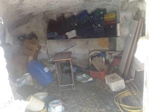 imagen 1 de Venta de finca con casa en  Arico (Tenerife)