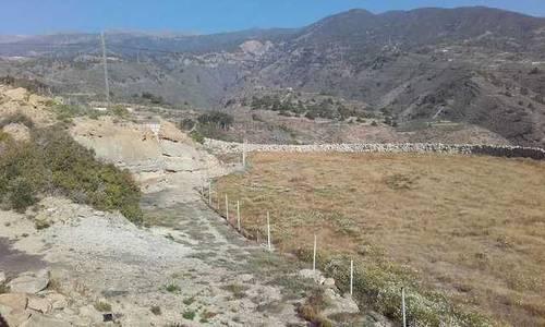 imagen 2 de Venta de terreno con cueva y cuarto de aperos en Arico (Tenerife)