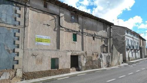 imagen 5 de Venta de terreno con vivienda en Villalba baja (Teruel)