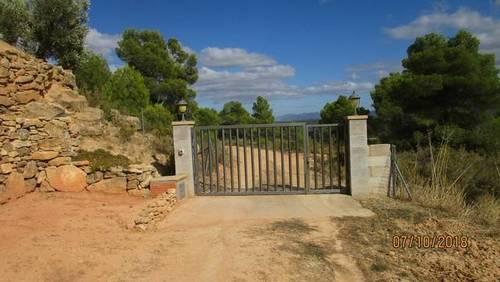 imagen 4 de Venta de casa rural con terreno en La Fresneda ((Teruel)
