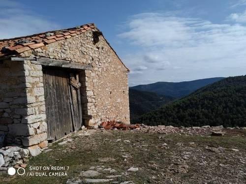 imagen 4 de Venta de masía con gran finca en Mosqueruela (Teruel)