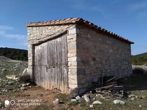 imagen 3 de Venta de masía con gran finca en Mosqueruela (Teruel)