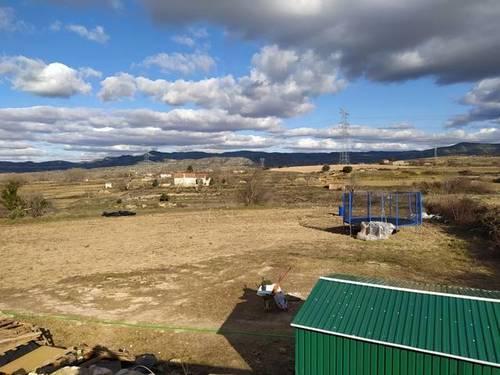 imagen 1 de Venta de finca con masía en Mas de las Matas (Teruel)